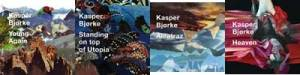 Kasper Bjorke - Covers