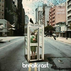 Count Jackula - Breakfast
