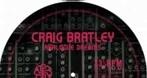 Craig Bratley - Analogue Dreams [Is It Balearic? Recordings ISIT 027] (17 December, 2012)