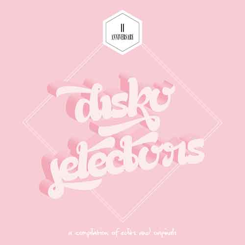 Disko! 2nd Anniversary Compilation (2012)