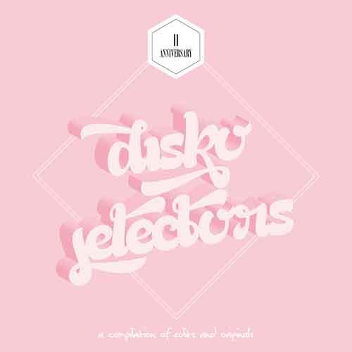 Disko! 2nd Anniversary Compilation (2012)
