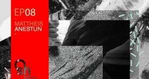 Mattheis - Anestun EP [Shabu Recordings SHA008] (6 May, 2013)