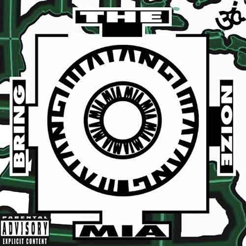 track se lla...M.i.a. Bring The Noize