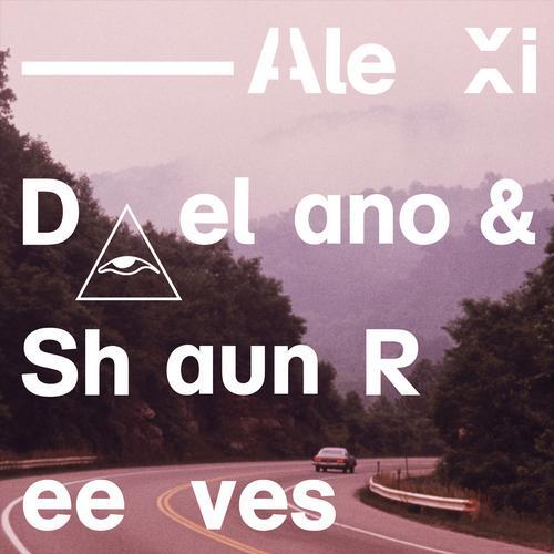 Alexi Delano & Shaun Reeves - The Breeze [Visionquest VQ036] (2013-11-25)