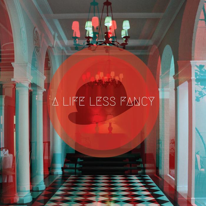 Bon Homme - A Life Less Fancy [Tigerspring TIGER 023] (23 September, 2013)