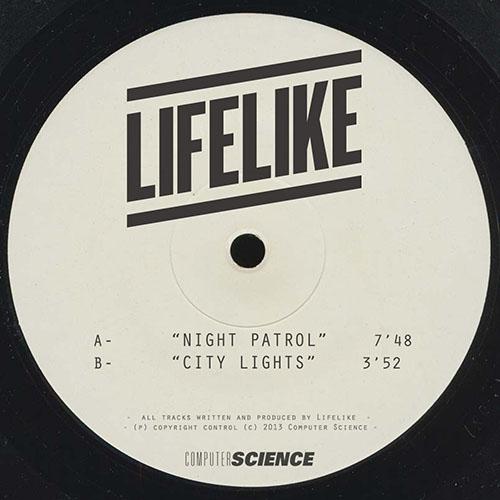 Lifelike - Night Patrol [Computer Science CS013] (02nd December 2013)