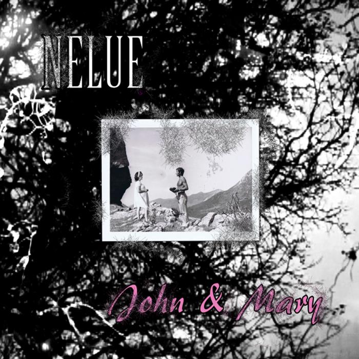 Nelue - John & Mary [Groove Democracy GDORG 01] (25 November, 2013)
