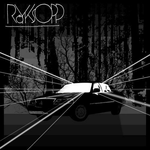 Röyksopp feat. Susanne Sundfør - Running To The Sea (Remixes) [Dog Triumph DOG004BP] 82013-11-22)
