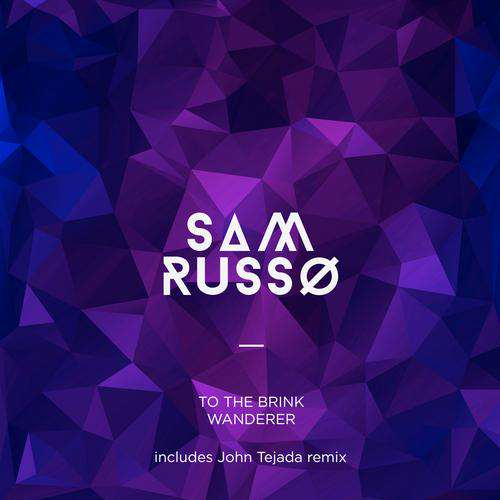 Sam Russo - To The Brink / Wanderer [Air London AL012] (2013-10-31)