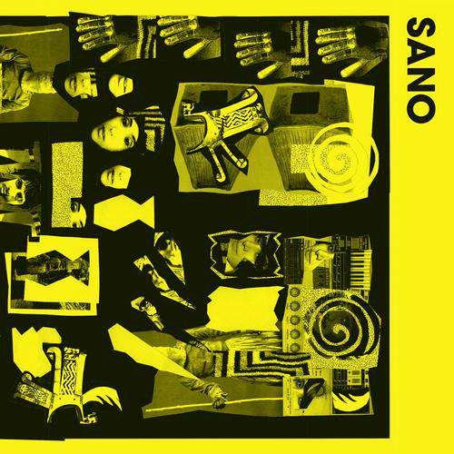 Sano - Sano [Comeme CMEMECD04] (2013-10-28)