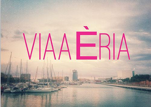 Via Aèria > Barcelona Radio Show #83