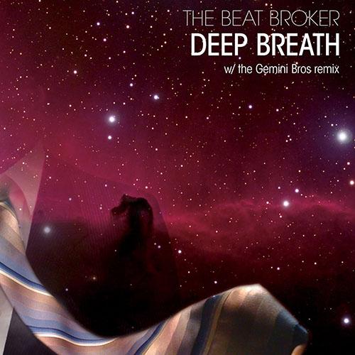 Beat Broker - Deep Breath [Bearfunk BFK061] (09 Dec 2013)
