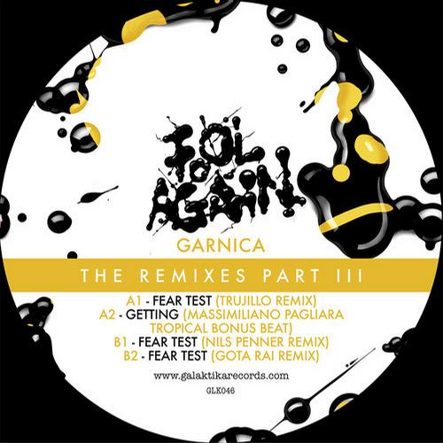 Garnica - Fool Again The Remixes Part III [Galaktika Records GLK046] (2013-12-16)