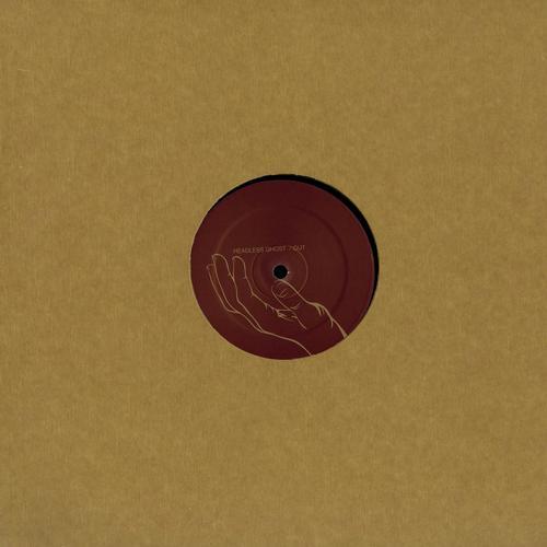Headless Ghost - Out EP [Tamed Musiq TMQ005] (2013-12-16)