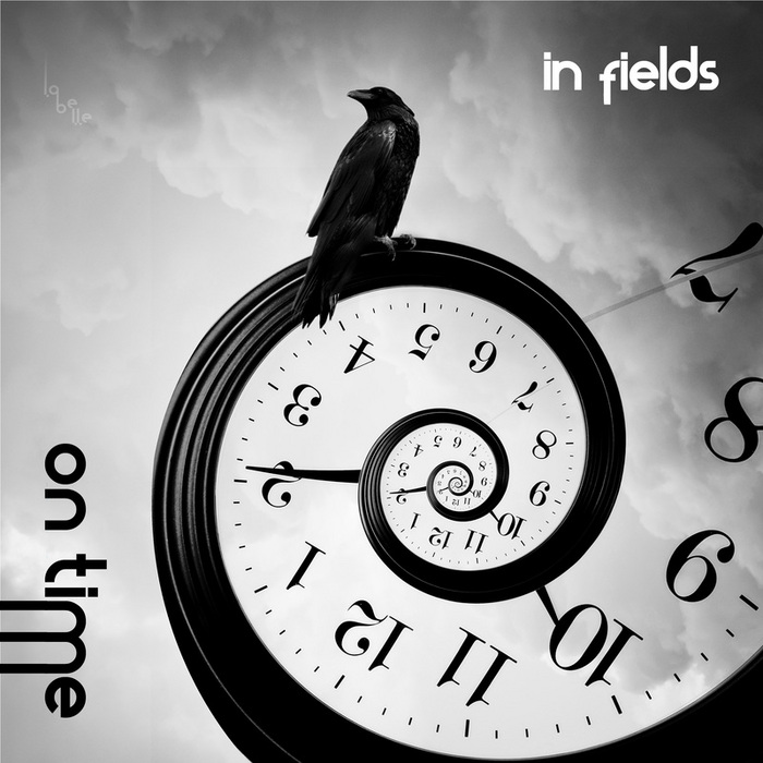 In Fields - On Time [La Belle Records 57961] (2 December, 2013)