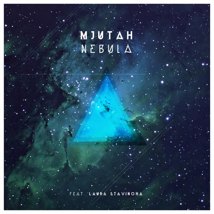 Mjutah - Nebula EP [Concorde Club Recordings CONCLU 015] (9 December, 2013)