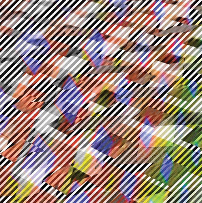Pink Skull - Huitlacoche (vinyl version) [My Favorite Robot Records MFR094V] (11-12-2013)