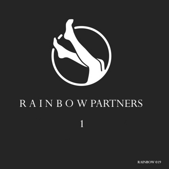 VA - Rainbow Partners 1 [Rainbow Socks RAINBOW 019] (5 December, 2013)