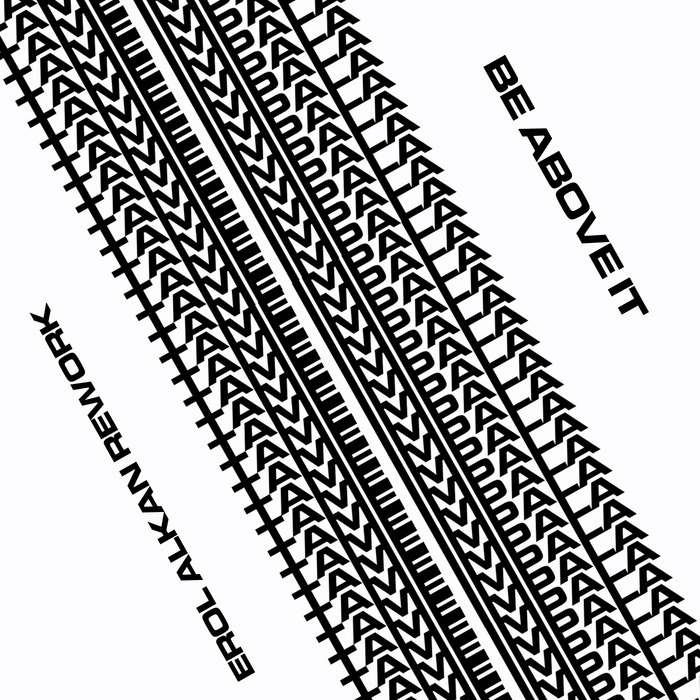 Tame Impala - Be Above It (Erol Alkan Rework) [Modular Recordings MODVL 183] (9 December, 2013)