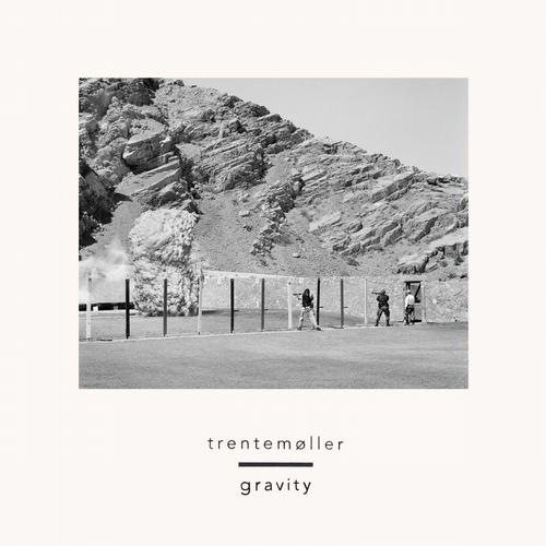 Trentemøller feat. Hana Hunter - Gravity [In My Room IMR16D] (2013-12-09)