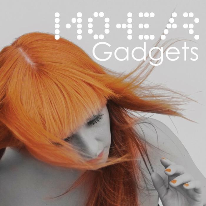 Mohear - Gadgets (Remixes) [Electunes ETS019] (13 January, 2014)