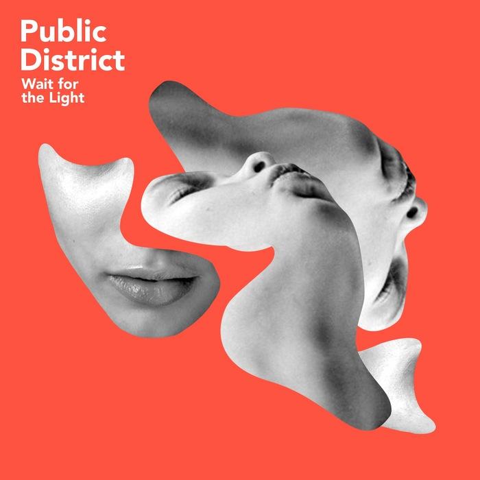 Public District - Wait For The Light [Tom Tom Disco TTD 008] (1 February, 2014)