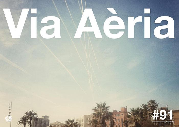 Via Aèria #91