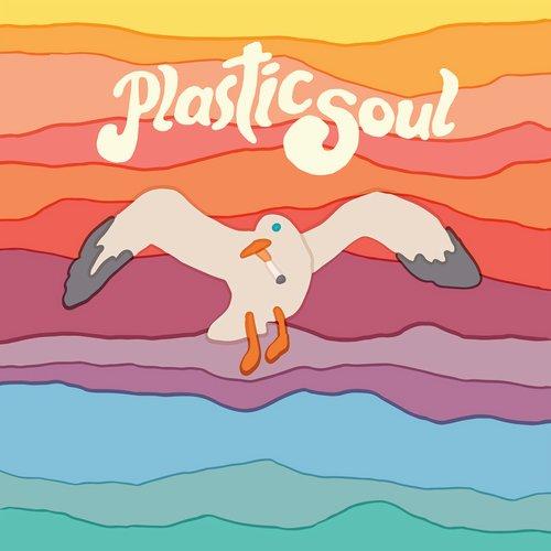 YACHT - Plastic Soul [DFA DFA2419] (2014-01-21)