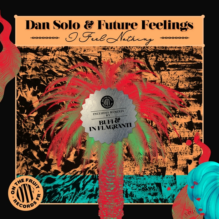 Dan Solo & Future Feelings - I Feel Nothing (remixes) [On The Fruit Records 361015 4837956] (17 February, 2014)