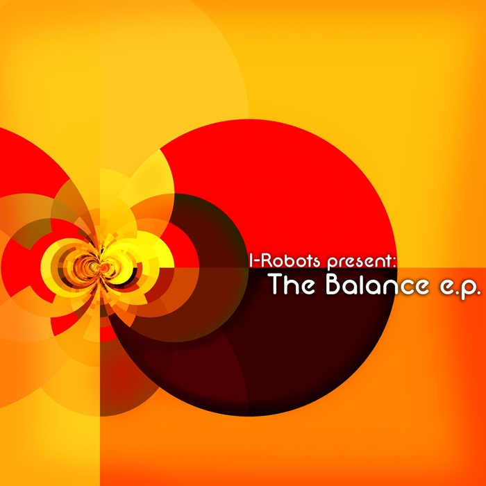 VA - I-Robots presents The Balance EP [Opilec Music OPCM 12 072] (2014-02-03)