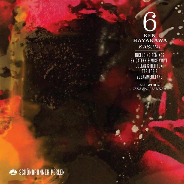 Ken Hayakawa - Kasumi [Schonbrunner Perlen SP006] (18-02-2014)