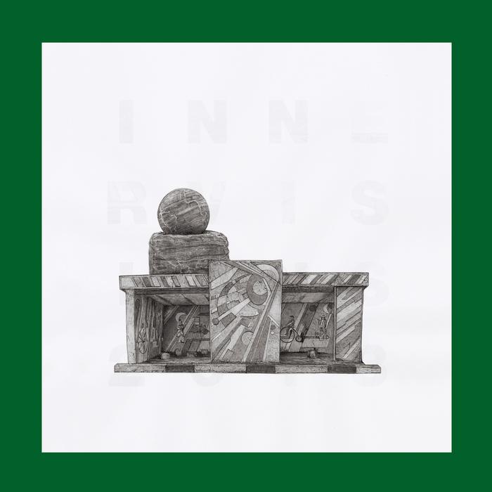 Michael Gracioppo feat. Wayne Tennant - Creep: Remixes EP [Innervisions IV 49] (2014-02-24)