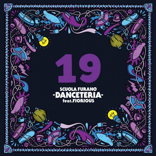 Scuola Furano - Danceteria Ft. Fiorious (Remixes) [Nano Records NANO019] (2014-02-11)