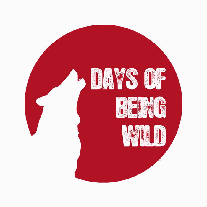 Damon Jee - Empire Of The Sun [Days Of Being Wild WILD 026] (18 March, 2014)