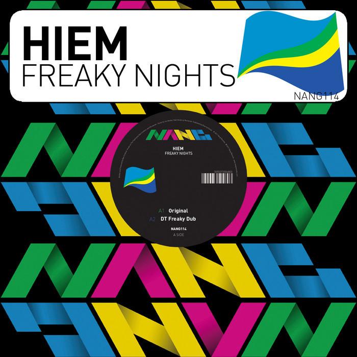 Hiem - Freaky Nights [Nang NANG114] (2014-03-10)
