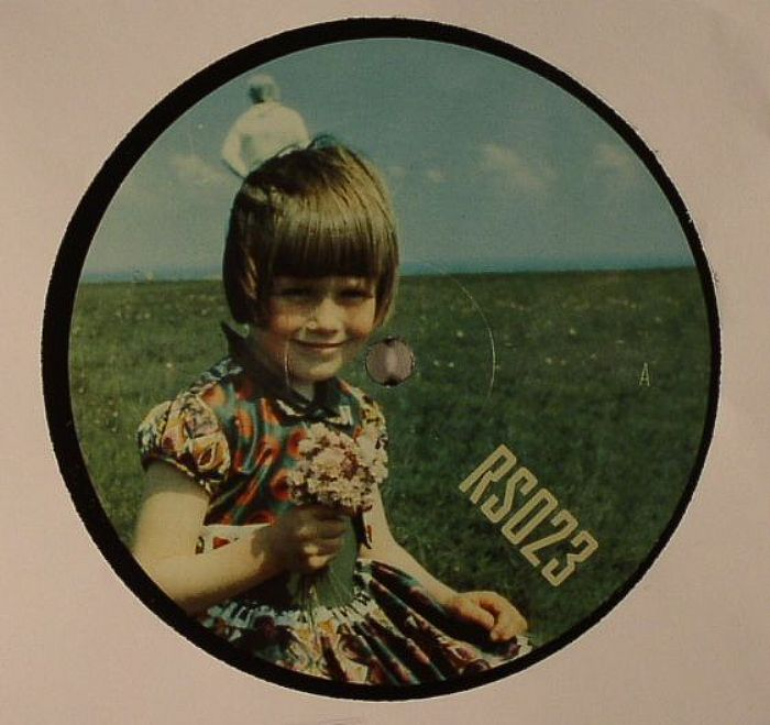 Himan & Temma-Teje - Cumberl & Spaceman EP [Release/Sustain Recordings RS023] (14-03-2014)