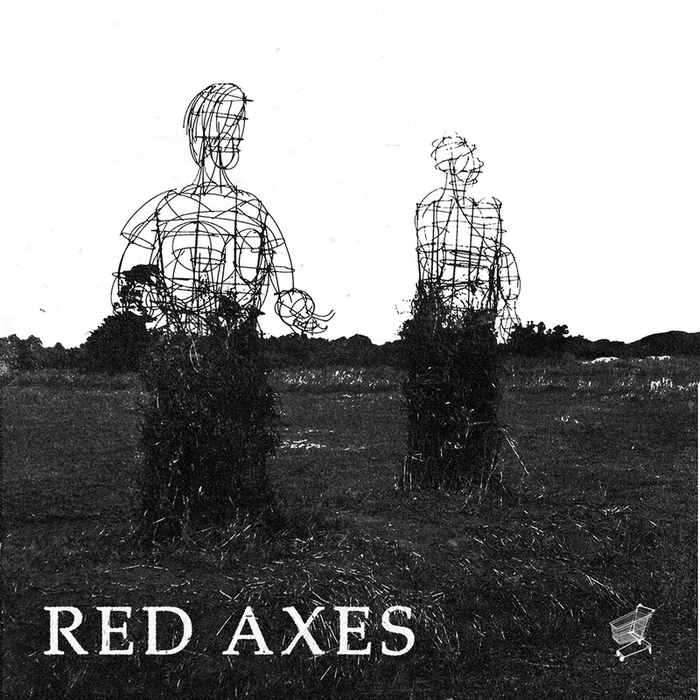 Red Axes - Too Late to Samba [I'm A Cliche CLICHE 055] (17 March, 2014)