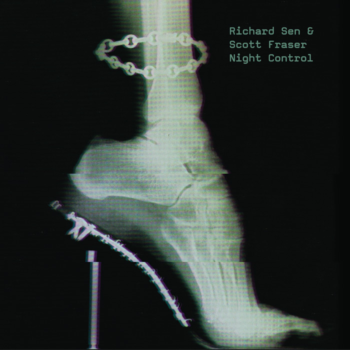 Richard Sen & Scott Fraser - Night Control [Emotional Especial EES003] (3 March, 2014)