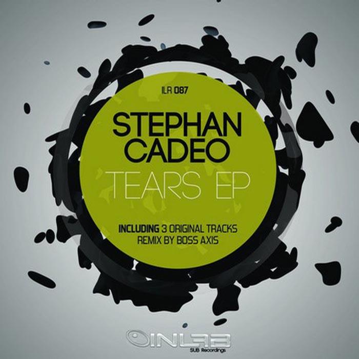 Stephan Cadeo - Tears EP [Inlab Recordings ILR087] (2014-03-24)