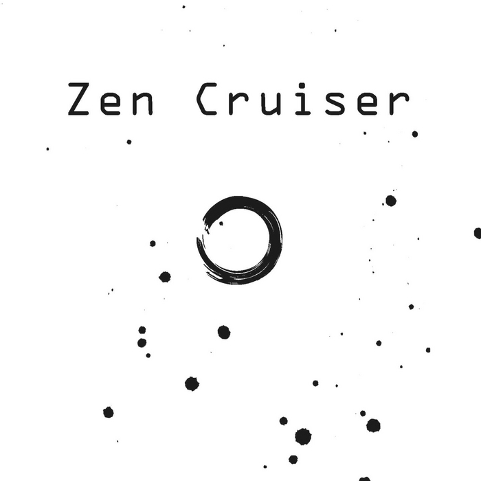 Benno Blome & Ada feat. Rachele - Zen Cruiser [Senzen Records SENZEN 5] (7 April, 2014)