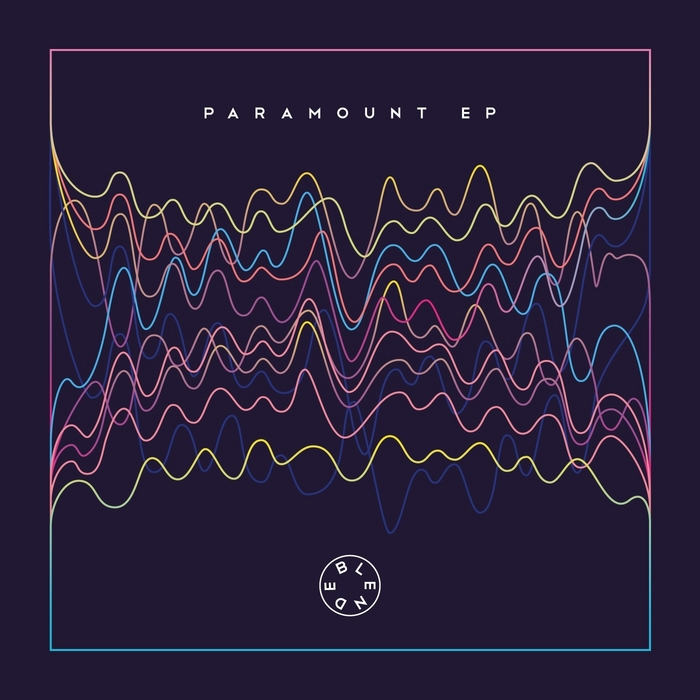 Blende - Paramount EP [Eskimo Recordings 541416506500D] (2014-04-07)