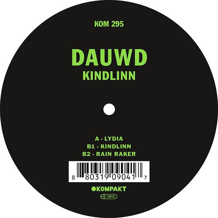 Dauwd - Kindlinn [Kompakt KOMPAKT295] (2014-04-07)