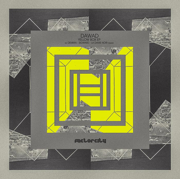 Dawad - Yellow Boxes [Factor City Records FC041] (2014)