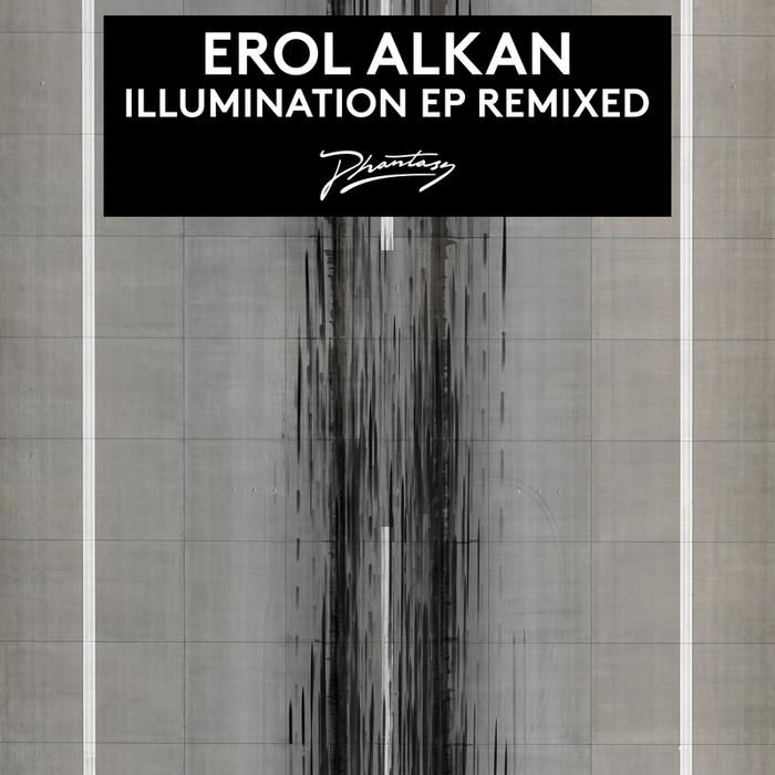 Erol Alkan - Illumination EP Remixed [Phantasy Sound PH 32RMXD] (4 April, 2014)