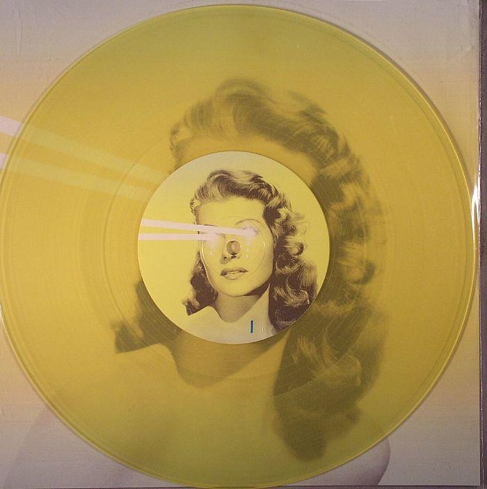 Jussi Pekka, Santos Resiak & T.W.I.C.E - Acid Colour Series EP [Flumo Limited FLTD 005] (14th April 2014)