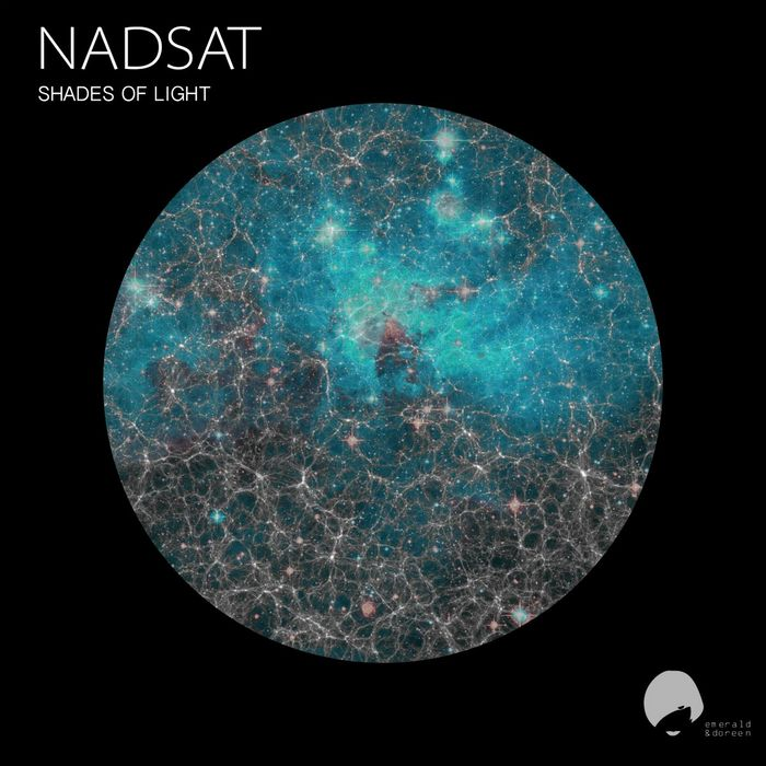 NADSAT - Shades Of Light EP [Emerald & Doreen Records EDR 047] (4 April, 2014)