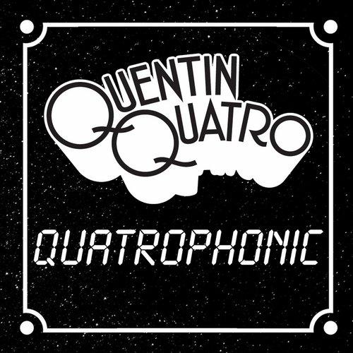Quentin Quatro - Quatrophonic [Insect Queen Music IQ002] (2014-04-08)