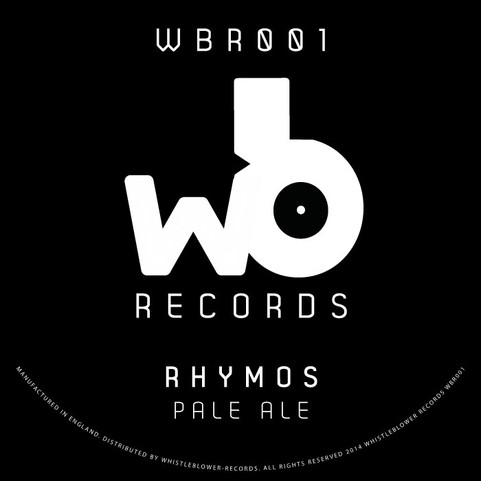 Rhymos - Pale Ale EP [Whistleblower Records] (2014)