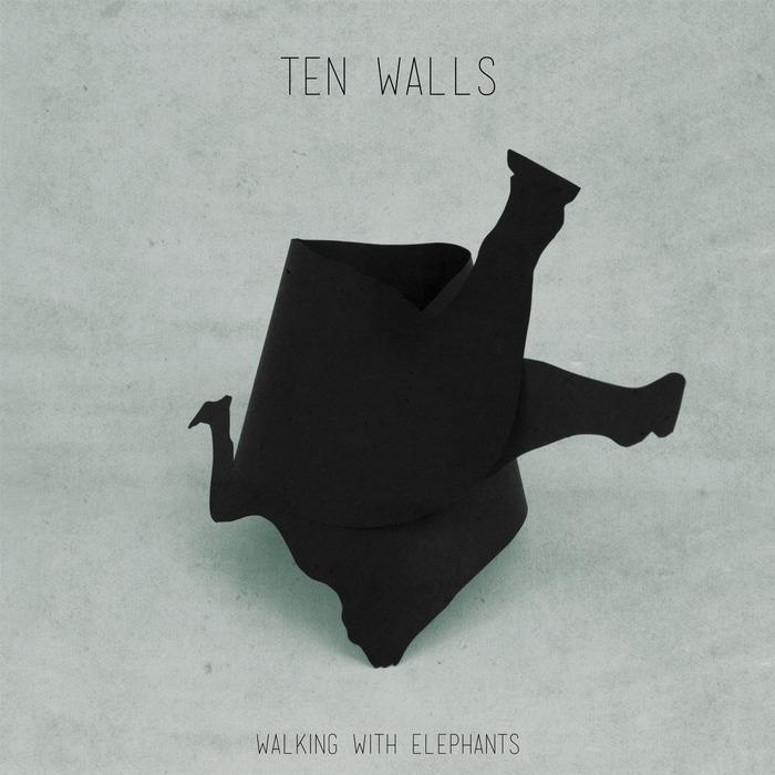 Ten Walls - Walking With Elephants [BOSO BOSO001D] (2014-04-13)