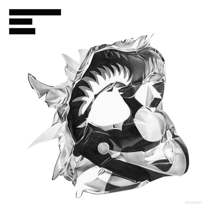 Terranova - Headache [Kompakt KOMPAKT296] (2014-03-31)